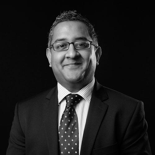 Ajay Sharma Senior Manager